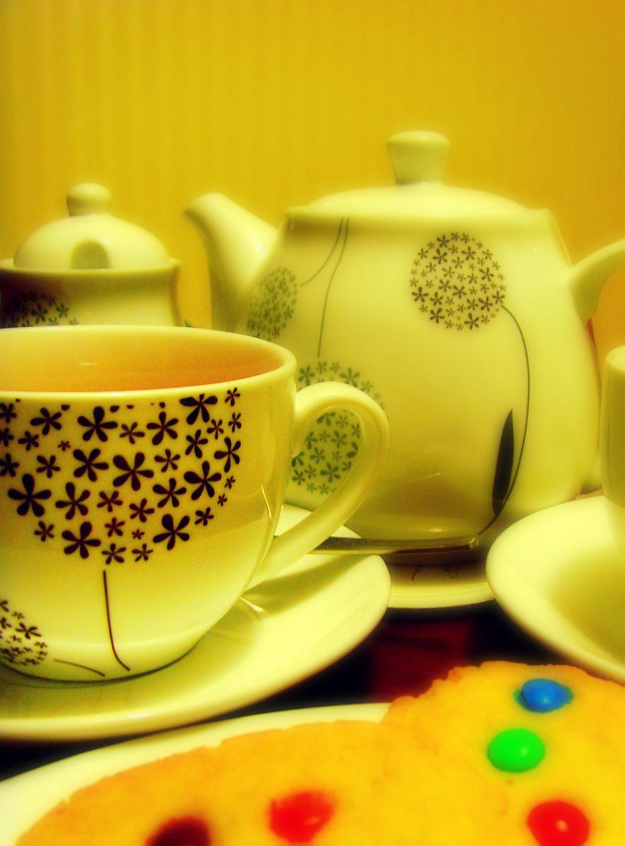 Grannies Tea Rooms