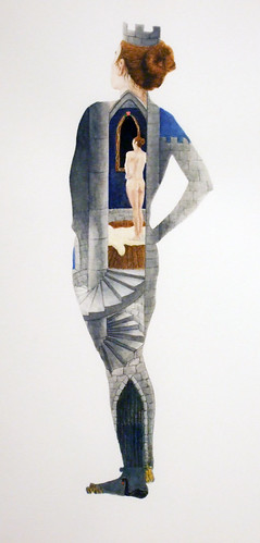 Alexandra Sherman, Mirror, Mirror