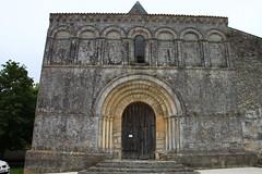 Eglise Saint-Médard de Petit-Niort