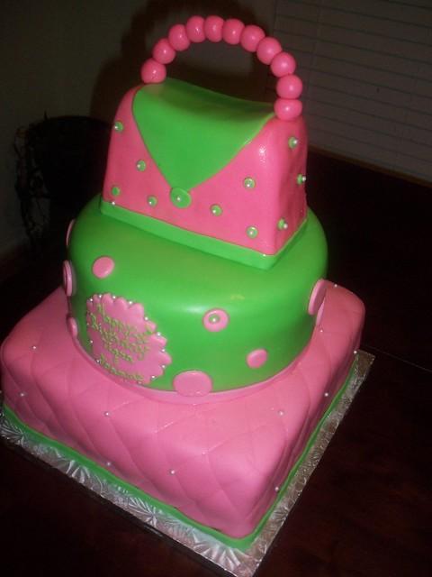 AKA Birthday Cake Flickr - Photo Sharing!
