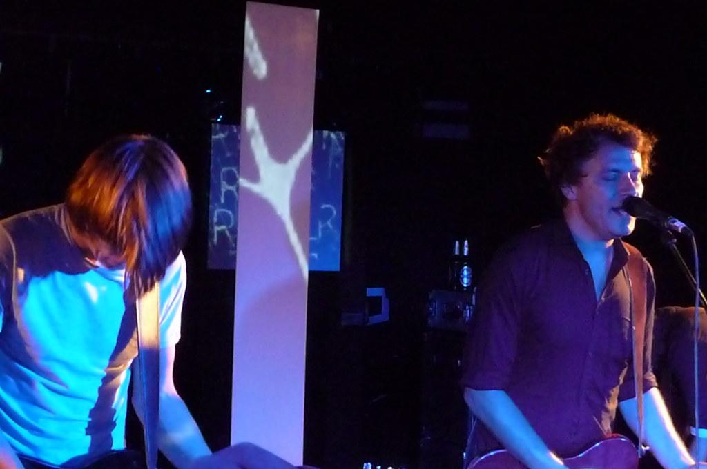 Slut - Köln, 10.11.2010