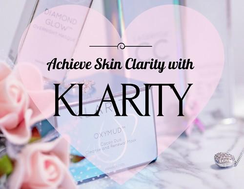 Achieve Skin Clarity with