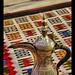 Arabic coffee HDR by AL-SHATTi