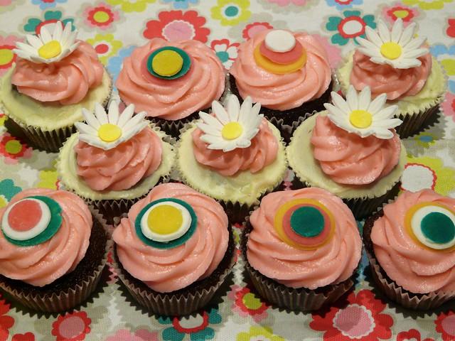 Cat Cupcake Decorating Ideas