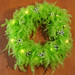 Dr. seuss wreath