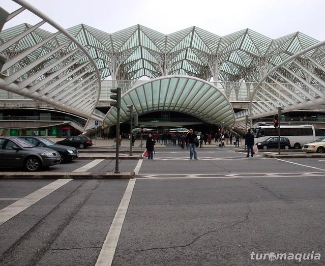 Shopping Center Vasco da Gama - Lisboa