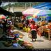 Market in Aguatenango, Guatemala