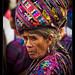 Guatemalan lady, Panajachel