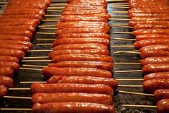 sausage, frankfurter wã¼rstchen, vegetable, vienna sausage, longaniza, produce, food, dish, cuisine, breakfast sausage, kielbasa, bratwurst, hot dog,