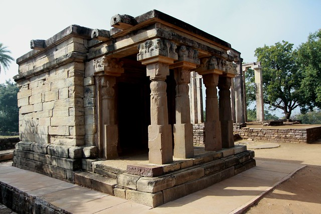 Sanchi Stupa Essay Writer - image 9