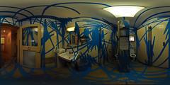 Agathe de Bailliencourt's art installation
