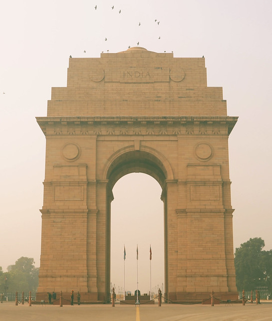 India Gate | New Delhi | India