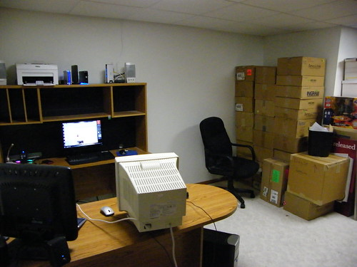 Home Office Remodeling Project (3)
