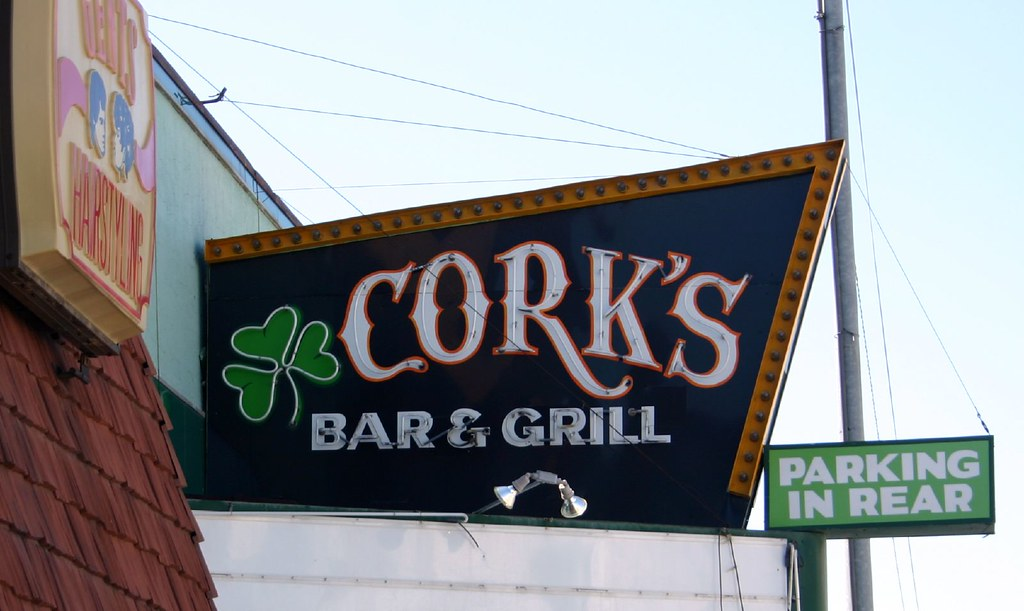 Corks,Price Utah