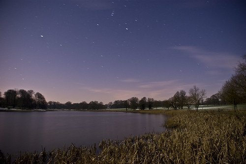 Blickling Lake | by Harry-Harrison