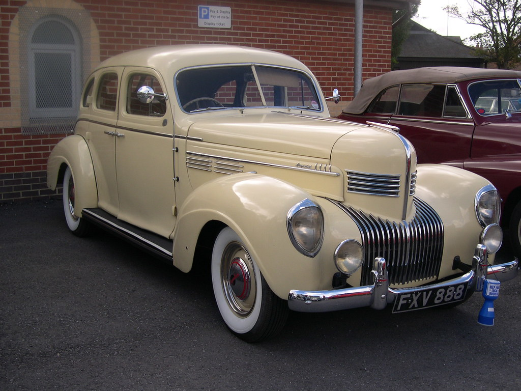 39 Chrysler Coupe for sale in Kansas - Chrysler Products - Buy/Sell ...