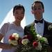 Eric & Samantha's Wedding (June 2000)