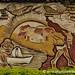 Interesting Street Art - Asuncion, Paraguay