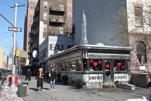 Black Pearl Restaurant New York City Closed
