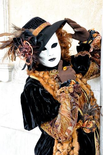 Carnevale di Venezia - 2010