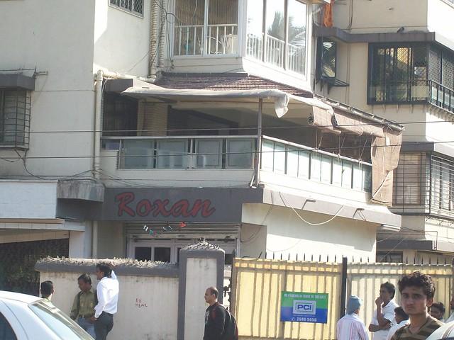 Salman Khan Home in Mumbai India   Flickr - Photo Sharing!