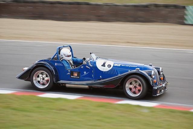 Morgan Sport Car Club Espa F A D Amorgan Sport Car Club Holland