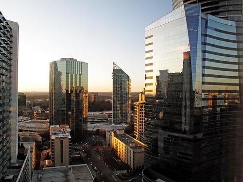 Atlanta 24-27 Feb 2010