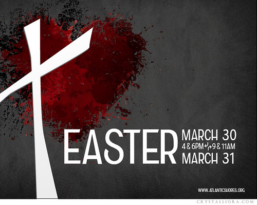 Easter 2013 Promo