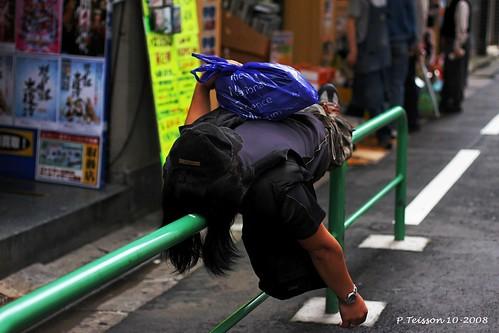 Equilibriste - Vue du Japon 49_s