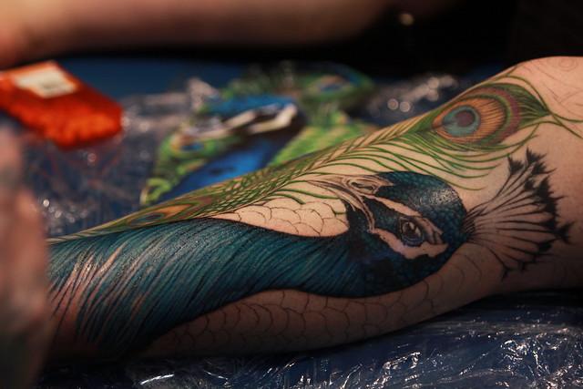Sydney Tattoo Body Art Expo