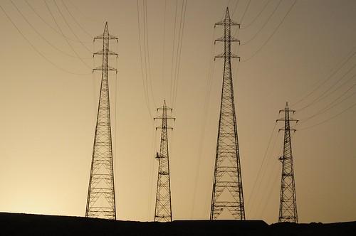 Egitto elettrico