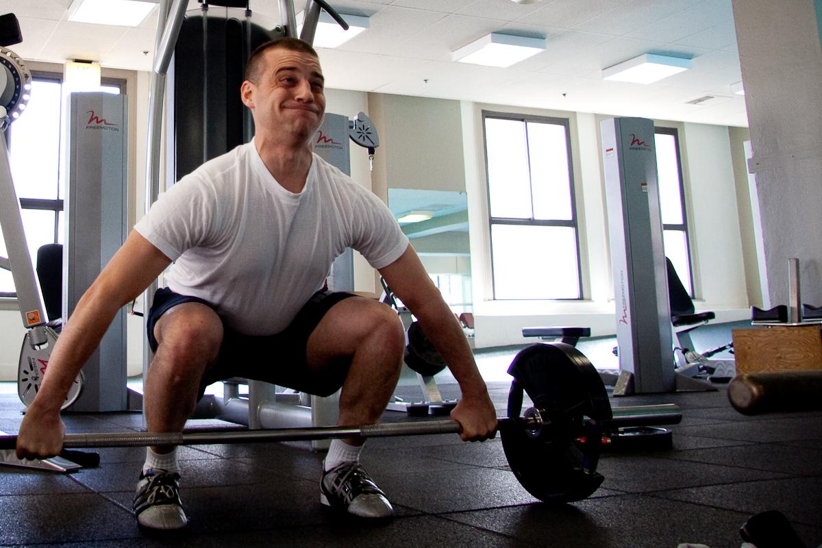 Get Fit Hombres Forma De Los Hombres Espuma de Memoria Ligera Aptitud Acolchado Atl/ético Corriendo Gimnasio Entrenadoras