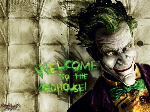 Joker Game wallpaper