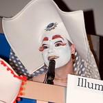 Sister Illuminaughty D'Disco a Go Go
