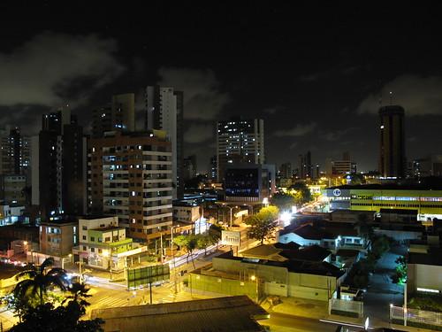night fortaleza noite nightview aldeota mapeamentofotográficodefortaleza