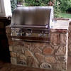 Outdoor BBQ Grill - Southern Hearth & Patio