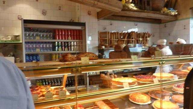 Boulangerie Paul Flickr Photo Sharing