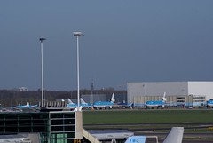 Schiphol Oost