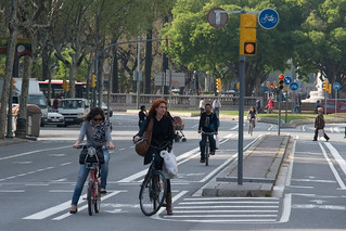 Barcelona Citizen Cyclists