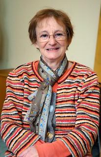 Dr. Veronika Boros