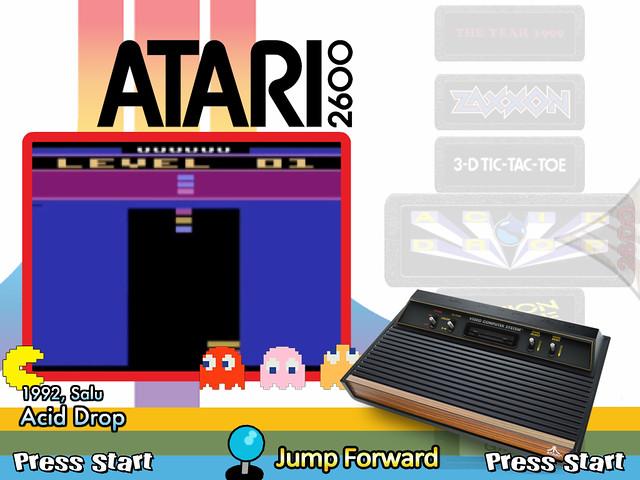 Atari 2600 roms hyperspin nedlasting  // pressurtava cf