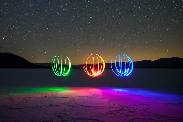 RGB UFOs (nearly 1400 favorites, thanks!!)