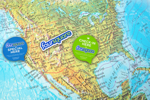 Using Foursquare to Promote Your Business 2