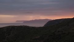 Pre Dawn at Cape Reinga