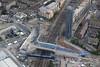 Olympic Park construction progress May 2010