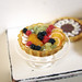 Miniature Food - Fruit Tarts #7