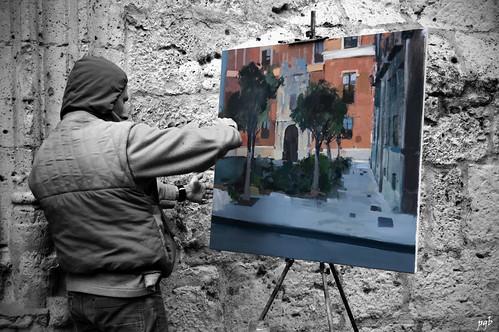 ....¿¿¿polaroid experience????.... by Garbándaras