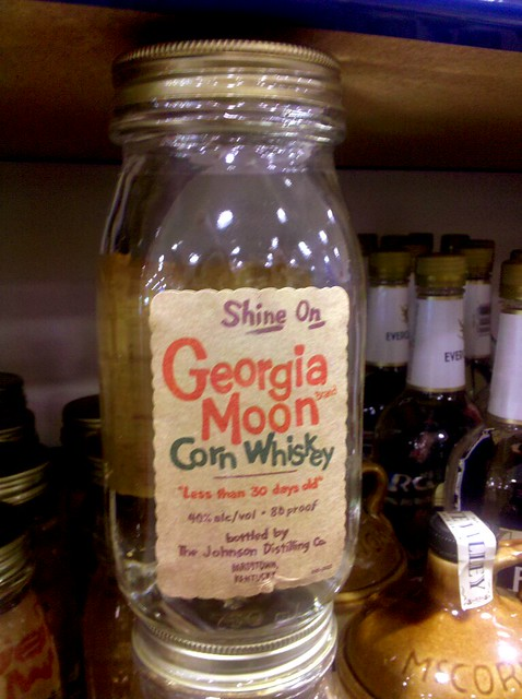 mason jar moonshine - photo #11