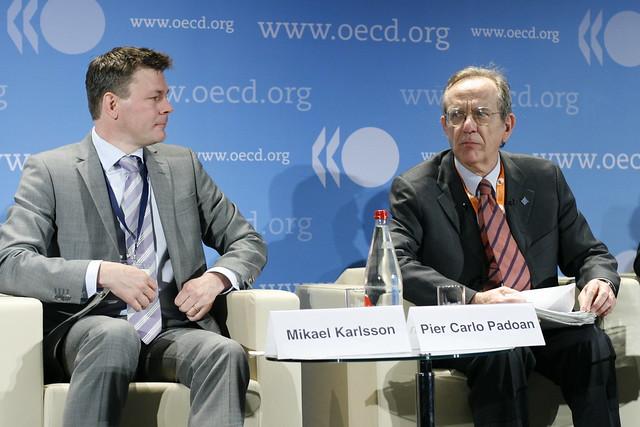 Il Ministro Padoan firmerà il Protocollo per accelerare i rimborsi