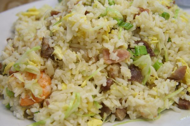 Young Chow Fried Rice | Flickr - Photo Sharing! Young Chow Fried Rice